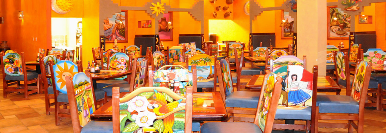 The Best Authentic Mexican Food