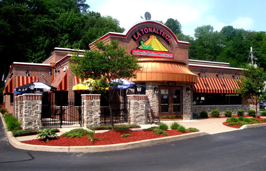 Mexican Restaurant Clarks Summit Pa
